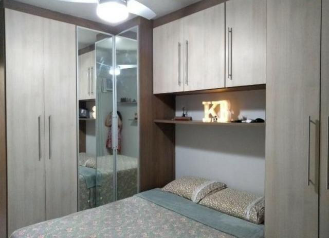 Excelente apartamento 2 quartos - Bento Ribeiro - Foto 13