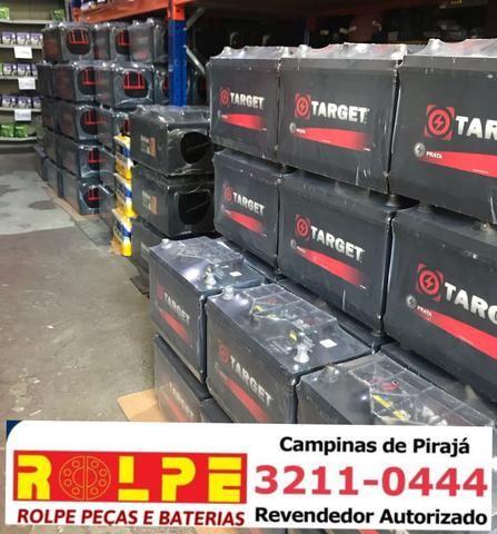 Rolpe Bateria_Temos o Maior Estoque de Baterias Automotivas Com Menor Preço de Salvador!! - Foto 7