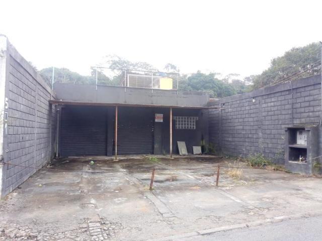 Loja comercial para alugar em Capuava, Embu das artes cod:6522 - Foto 14