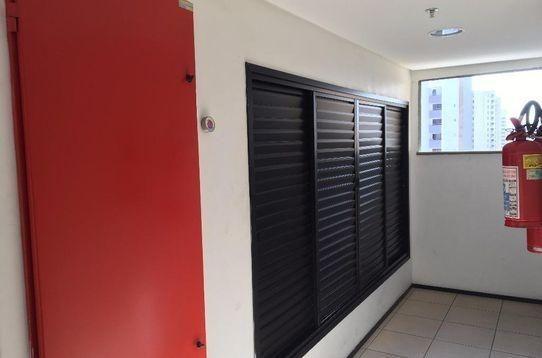 Ap 110 ,Lazer,Elevador,72 m2,Aptº 3 Quartos,Cocó - Foto 8