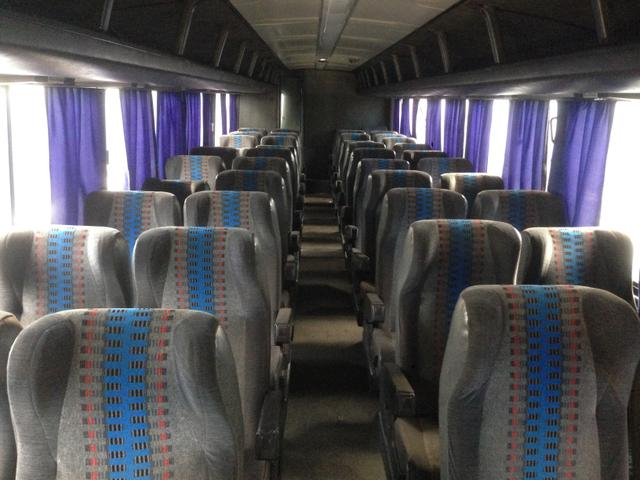 Ônibus rodoviário 46 lugar - Foto 6