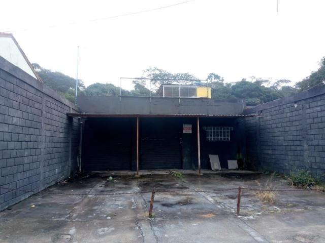 Loja comercial para alugar em Capuava, Embu das artes cod:6522 - Foto 13