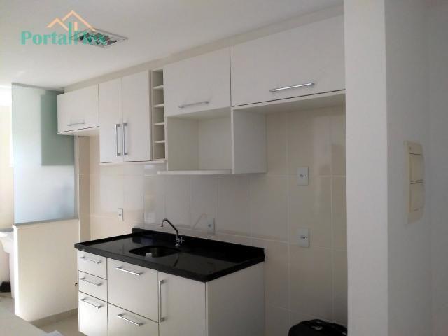 Apartamento à venda com 2 dormitórios em Morada de laranjeiras, Serra cod:4036 - Foto 10