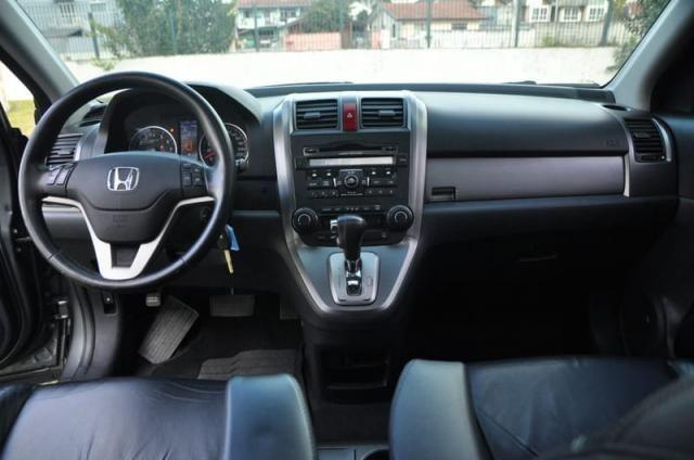 Honda Cr-v Exl 2.0 16v 4wd 2011 Gasolina - Foto 12