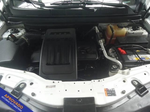 CHEVROLET CAPTIVA SPORT FWD 2.4 4P AUTOMATICO - Foto 12