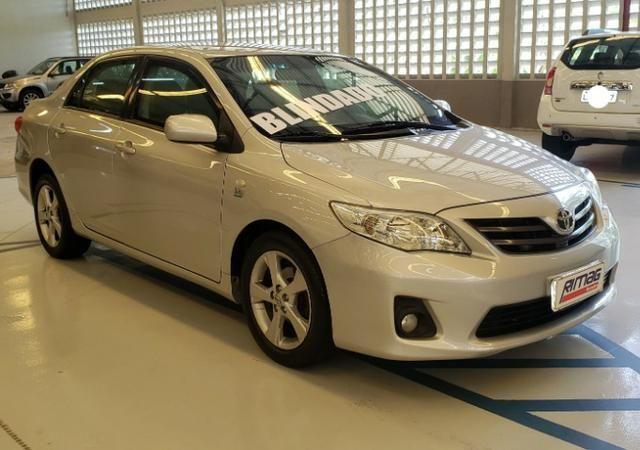 Toyota corolla 1.8 gli blindado (2014) - Foto 6