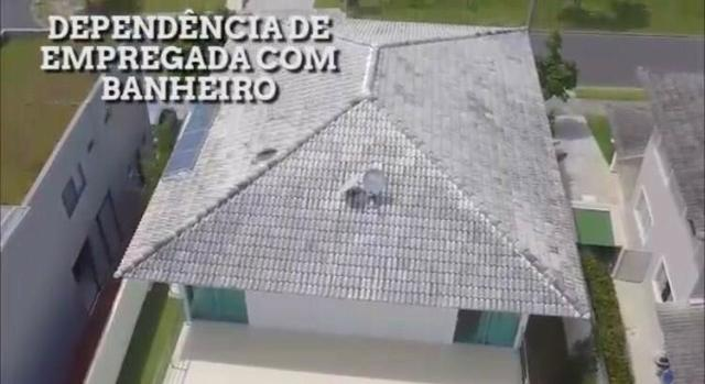 Casa à venda, Alphaville Litoral Norte 1, 3 suítes - Foto 17