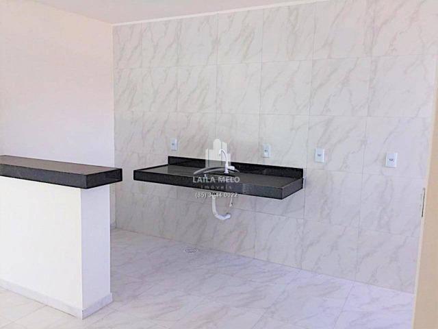 Apartamento com 3 quartos à venda, José de Alencar - Fortaleza/CE - Foto 12