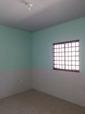 Casa baixa Qc 04 Conjunto 21 Riacho Fundo-2 - Foto 11