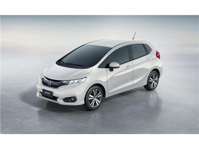 Honda Fit 1.5 exl 16v flex 4p automático - Foto 8