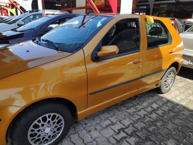 FIAT PALIO EX 1.0 2001 (Extra) - Foto 6