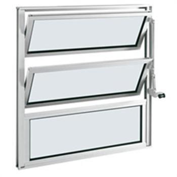 Janelas, Portas e Básculas de Alumínio - Foto 3
