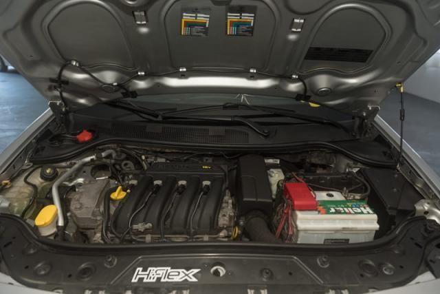 Renault Megane Sedã Dynamique - 1.6 16v(Hi-Flex) 4p 2011 - Foto 7