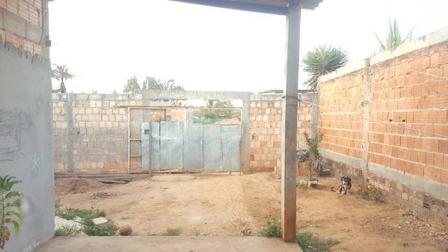 Casa 3 Qtos, Suite, Falta Acabamento, B. Morro da Cruz - Foto 6