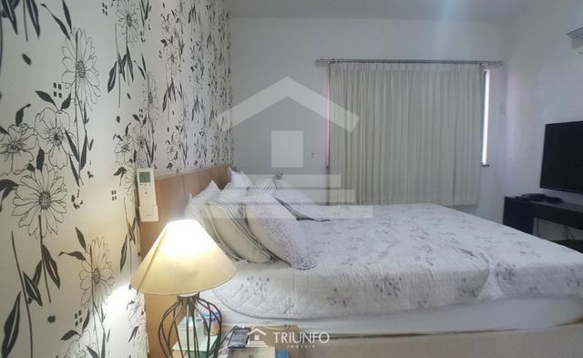 AF- Apartamento a venda, ED. San Juliano no Papicu: 137m²| 3 quartos |DCE| 2 vagas - Foto 6