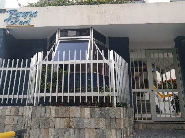 Candeal com 3/4 e 80m² no Edf. Parque Real! - Foto 15