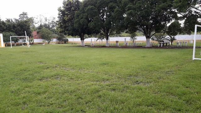 Linda chácara no ramal do Gavião - Foto 6