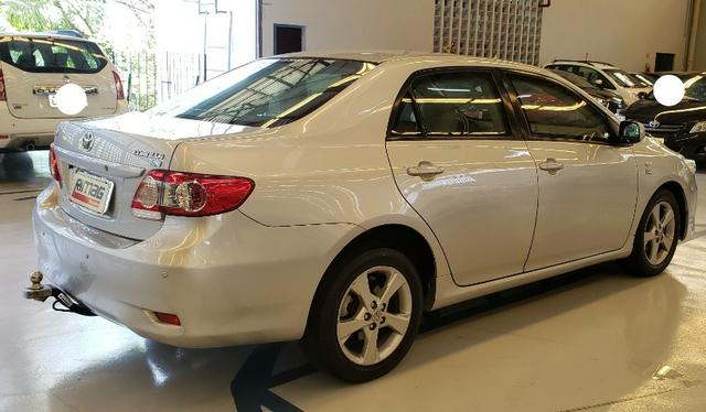 Toyota corolla 1.8 gli blindado (2014) - Foto 5
