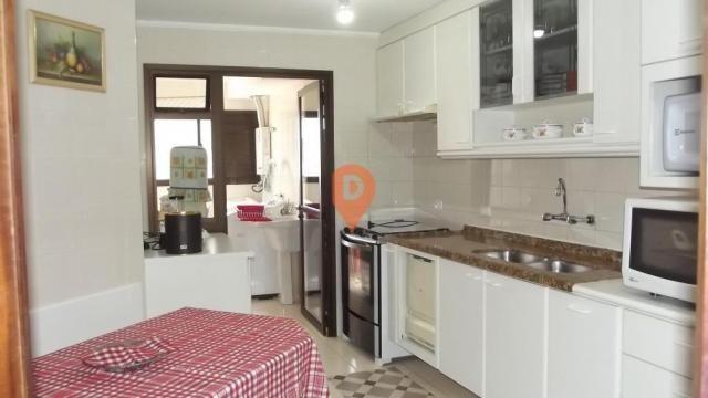 Apartamento no Bigorrilho 3 dormitórios - Foto 9