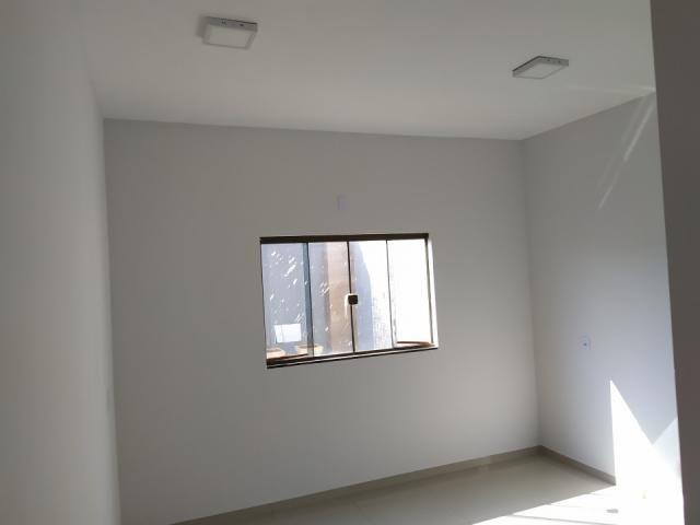 8272 | casa para alugar com 1 quartos em chacara castelo, dourados - Foto 9