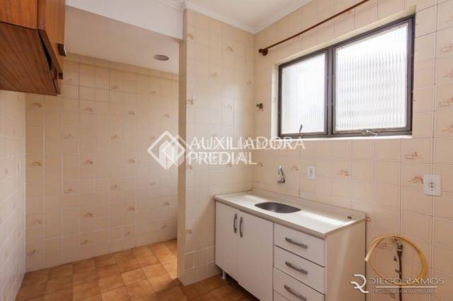 Apartamento para alugar com 1 dormitórios em Petrópolis, Porto alegre cod:305062 - Foto 5