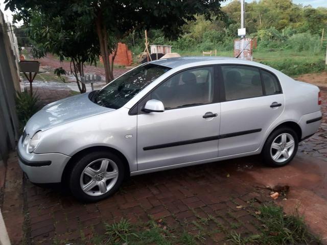 Vende-se Polo Sedan 2005 - Foto 2