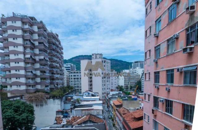 Apartamento à venda com 2 dormitórios em Botafogo, Rio de janeiro cod:NBAP22043 - Foto 2