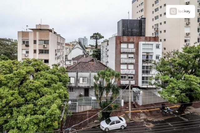 Apartamento para alugar com 1 dormitórios em Petrópolis, Porto alegre cod:10680 - Foto 19