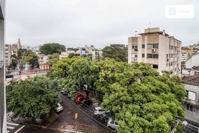 Apartamento para alugar com 2 dormitórios em Petrópolis, Porto alegre cod:10711 - Foto 20