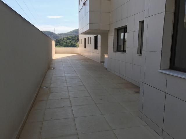 4 qts area privativa buritis - Foto 8