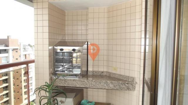 Apartamento no Bigorrilho 3 dormitórios - Foto 8