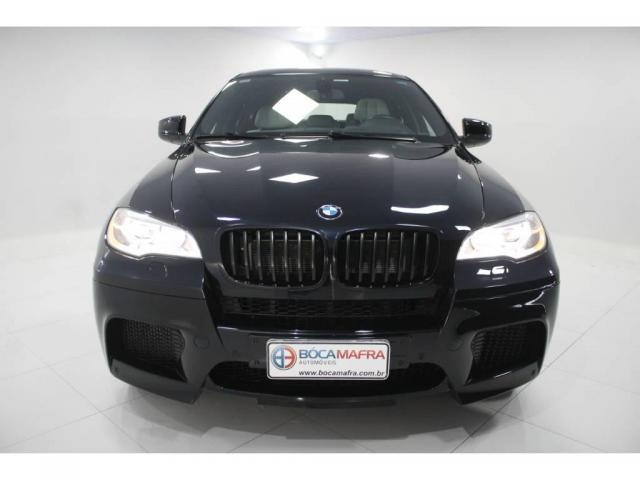 BMW X6 M V8 4.4 4P FLEX - Foto 2