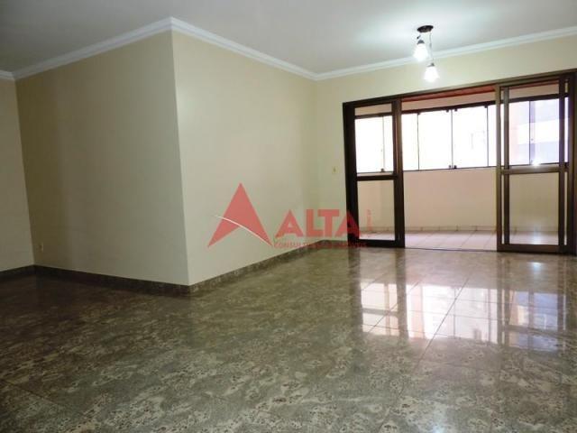 Apartamento à venda com 4 dormitórios em Águas claras, Águas claras cod:220 - Foto 4