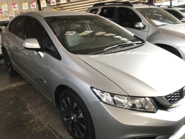 Honda Civic 2016 LXR - Foto 2
