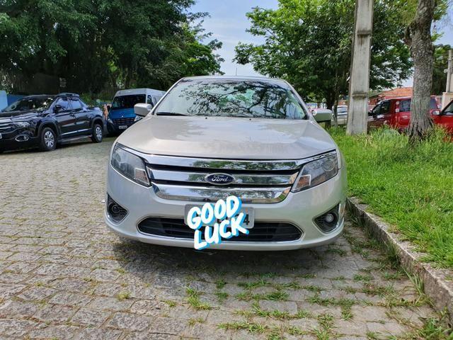 Ford Fusion 2011 - Foto 6