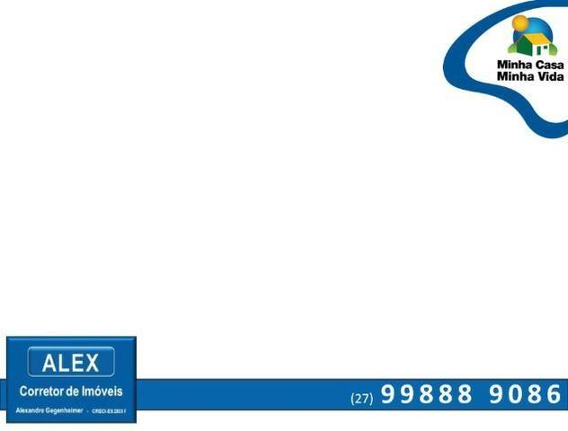 ALX - 04 - Seu APÊ de 2 Quartos Grandes, Senso um 12,42m² e outro de 8,81m² - Foto 15