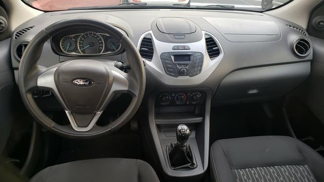 Ford Ka Se 2015 1.0 - Foto 3