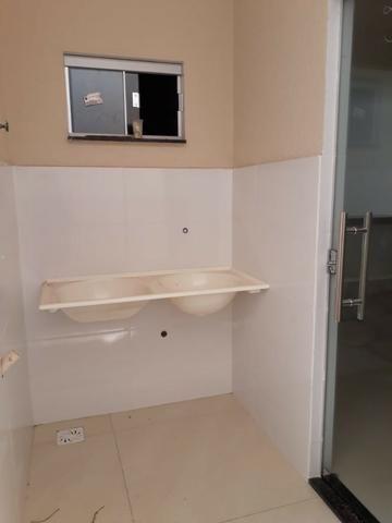 Saia já do aluguel- Balneário Meia Ponte - Foto 7