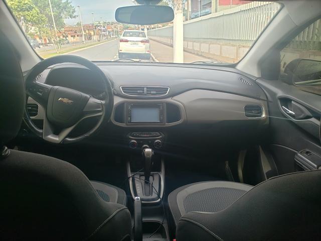 Chevrolet Prisma LTZ 2014 Automático com GNV - Foto 4