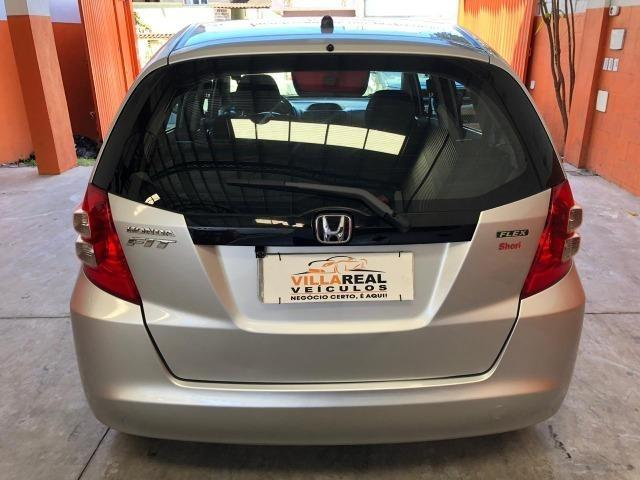 Honda Fit Lxl 1.4/ 1.4 Flex 8V/16V 5P Mec - Foto 9
