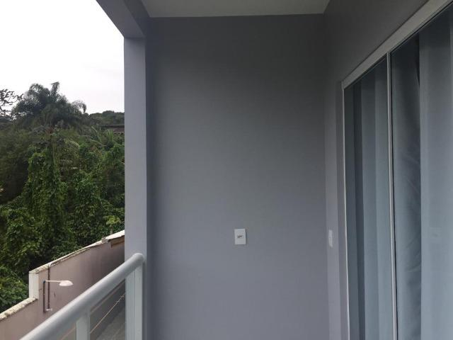 Casa Nova em Folha próxima à Praia do Trapiche em Penha-SC - Foto 14