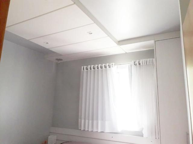 C-AP1479 Apartamento 2 quartos Vaga Coberta, ao lado Parque Bacacheri - Foto 13