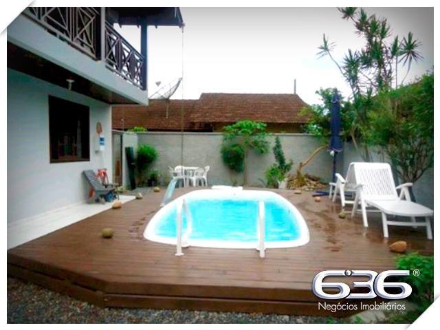 Casa | Joinville | Iririú | Quartos: 3 - Foto 3
