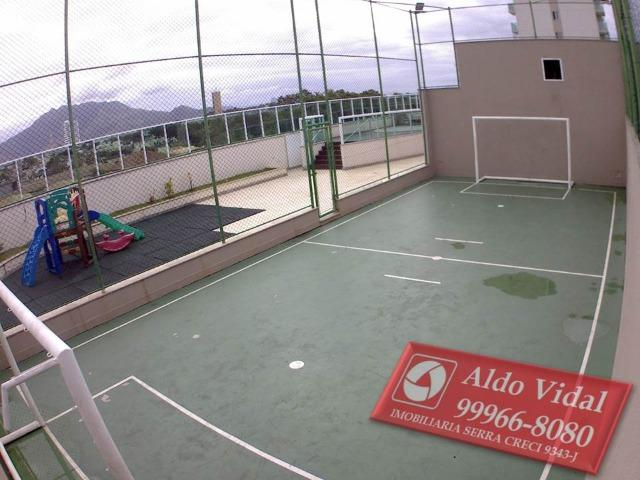 ARV 147- Apto 3 Quartos Suíte + Quintal 117m² + 2vg Garagens Privativa, Laranjeiras Serra - Foto 16