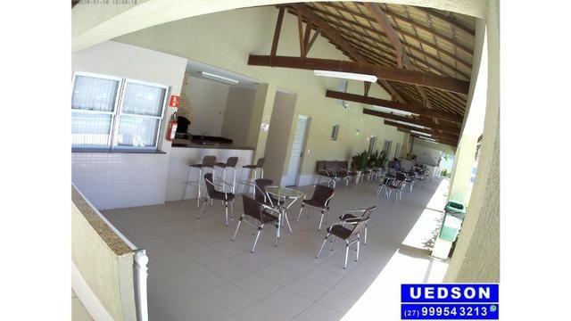 UED-53 - Apt° 3 quartos com suíte em colina de laranjeiras serra - Foto 10
