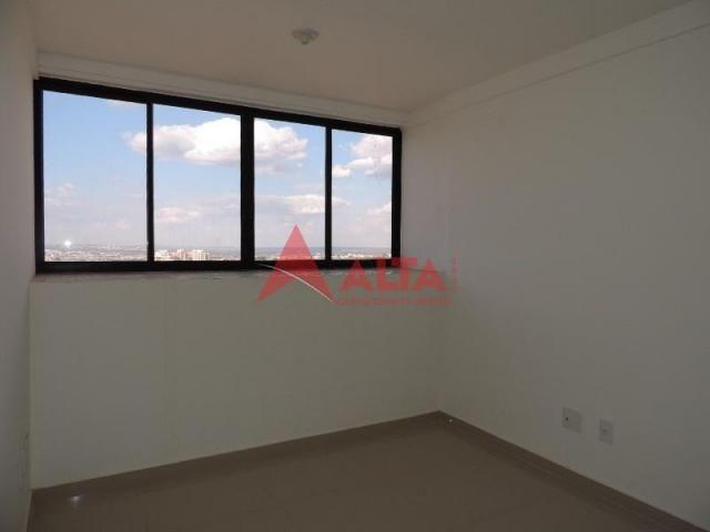 Apartamento à venda com 1 dormitórios em Taguatinga sul, Taguatinga cod:60 - Foto 19