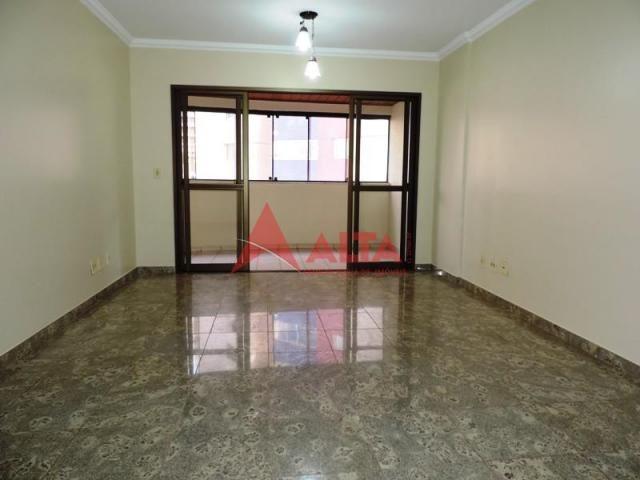 Apartamento à venda com 4 dormitórios em Águas claras, Águas claras cod:220 - Foto 5