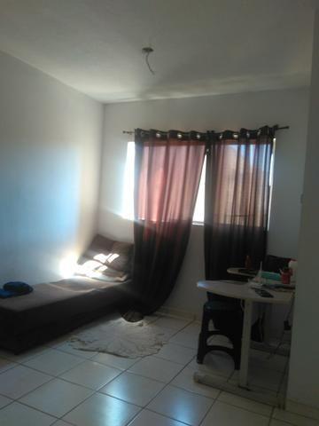 Quarto p dormir c/ wi-fi+ Maq.lavar+geladeira+ fogão gás - Foto 5
