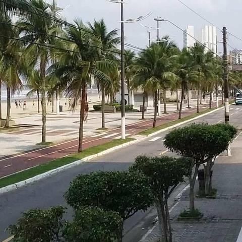 Apartamento litoral praia grande disponível para Natal e ano Novo