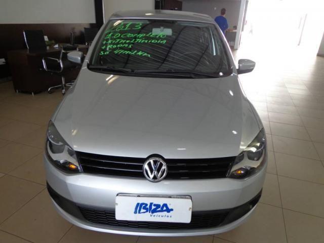 Volkswagen Fox 1.0 TREND GII